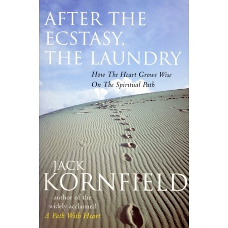 After the Ecstasy, the Laundry : How the Heart Grows Wise on the Spiritual Path](Growing Hearts Daycare)