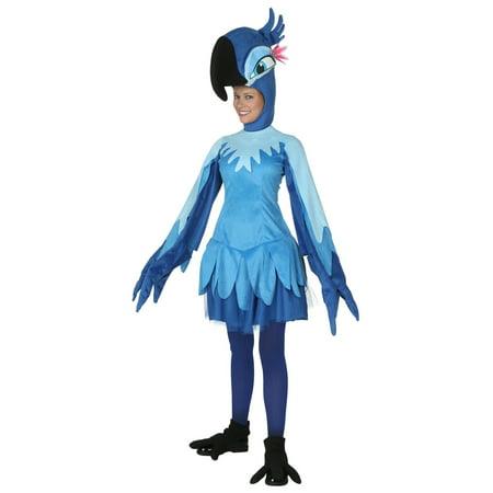 Adult Rio Jewel Costume - Jewel Costume