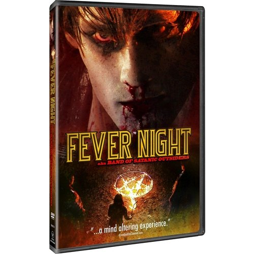 Fever Night   (Widescreen)