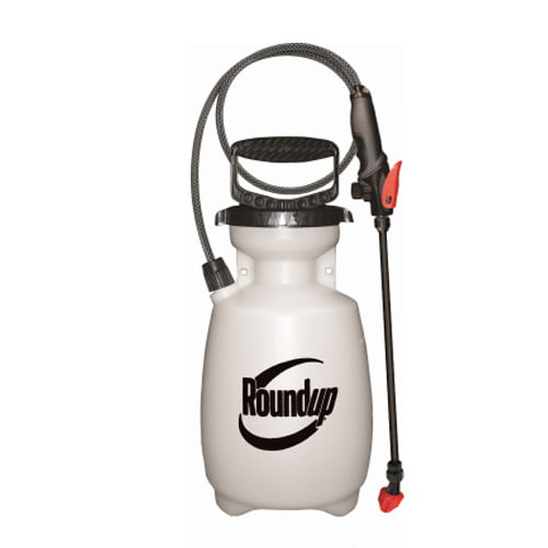 FOUNTAINHEAD BURGESS PROD 190486 Gallon Roundup Sprayer by FOUNTAINHEAD/BURGESS PROD