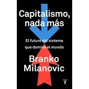 Capitalismo, nada más - eBook