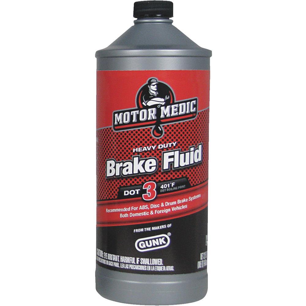 Cyclo Industries 32oz Brake Fluid M4432