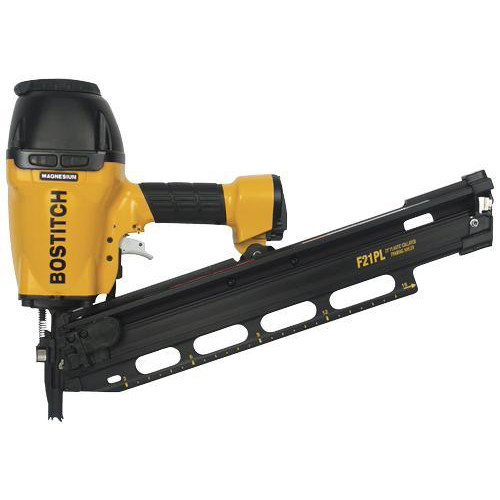 Bostitch RN46 1 15 Degree 1 3/4 In. Coil Roofing Nailer   Walmart.com