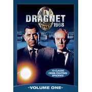 Dragnet, Vol. 1 by SHOUT FACTORY