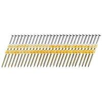 SENCO KD29APBSN Framing Nails,10.3 GA, 20 Degree 3-1/2 in.L, 4000 (Use Senco Fasteners)