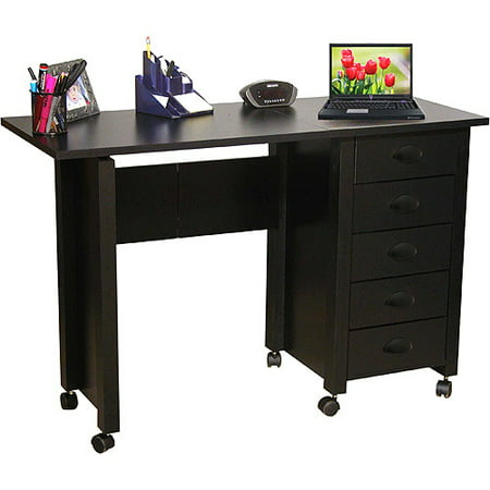 Mobile Desk and Craft Center,