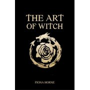 The Art of Witch (Hardcover)