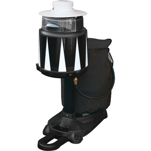 Blue Rhino SkeeterVac Mosquito Trap, up to 1 Acre