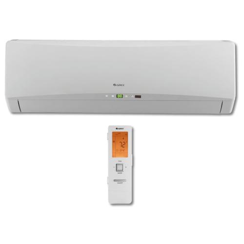 Gree TERRA24HP230V1BH 24000 BTU Cooling/25000 BTU Heating...