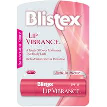 Lip Balm & Chapstick: Blistex Lip Vibrance