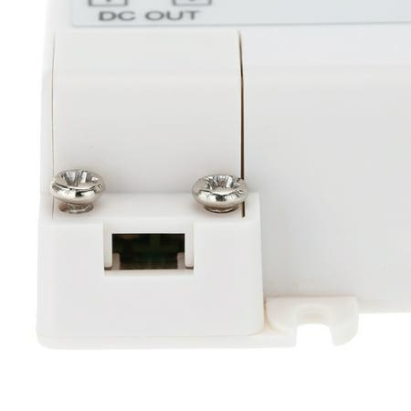babydream1 10pcs 3mm GTN3 Grooving Cut-Off Inserts CNC Parting Off Tips Inserts Carbide Part Cutting Tools - image 2 de 7