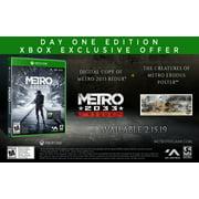 metro exodus aurora edition price