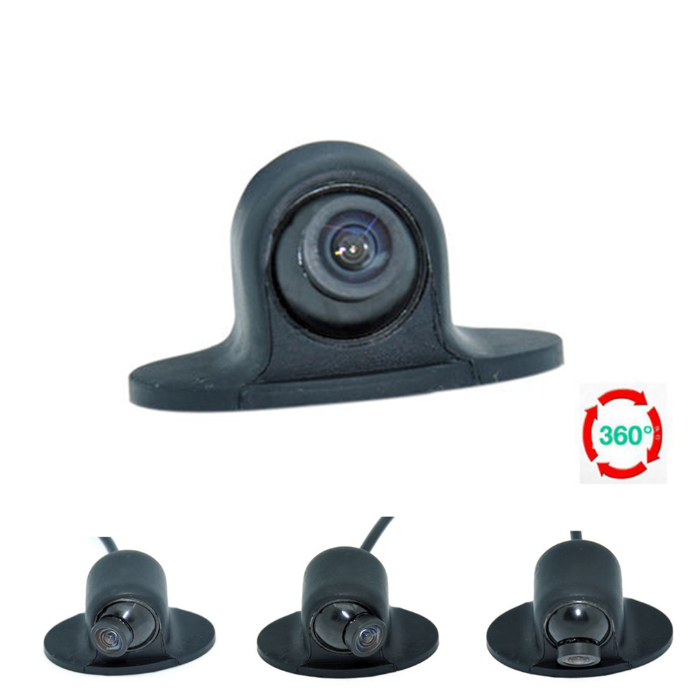 Universal Normal Image Car Reversing Backup Rear/Front View Camera/Side View