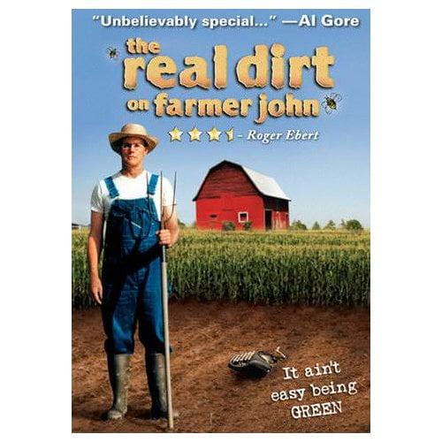 The Real Dirt on Farmer John (2006)