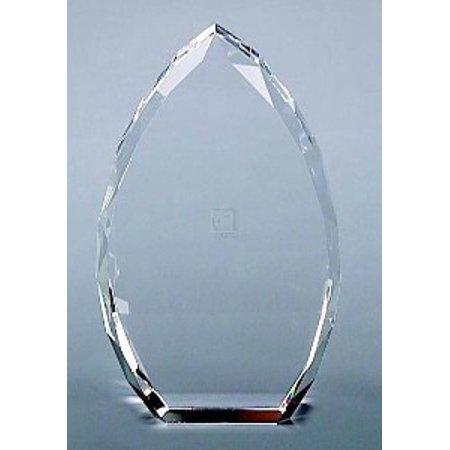 Optic Glass Trophy - 6