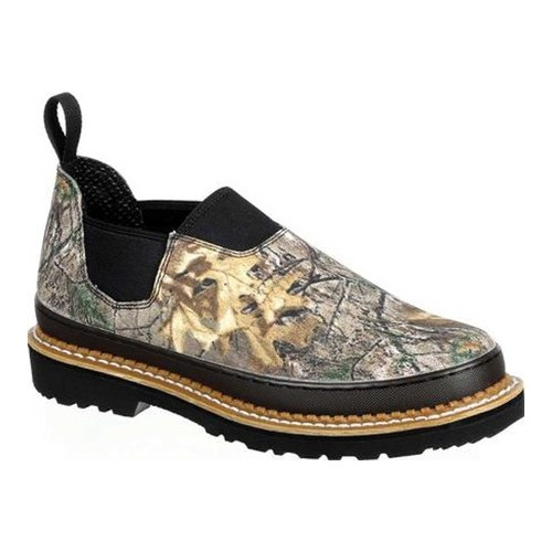 Men's Georgia Boot GB00298 Georgia Giant Realtree Xtra Romeo Shoe