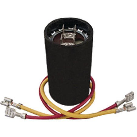 Advent ACMSCKIT RV AC Air Conditioner Hard Start Capacitor Kit