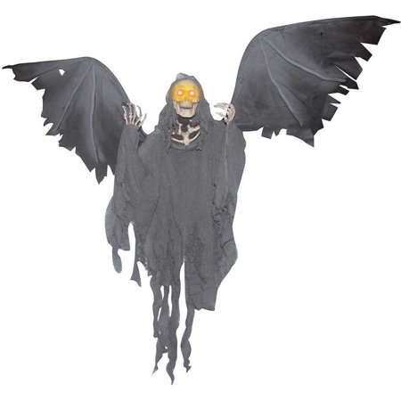 Halloween Animated Wing Reaper](Halloween Animated Pics)