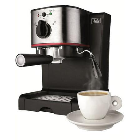 Hamilton Beach 40791 15 Bar Espresso Maker - Walmart.com