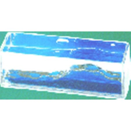 Hand Held Wave - PaperWeight