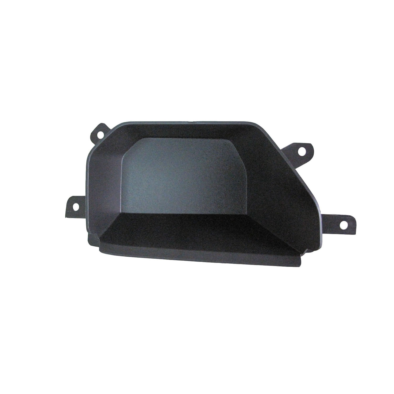 NEW RIGHT TOW HOOK HOLE COVER FOR 2014-2015 GMC SIERRA 1500 GM1028105