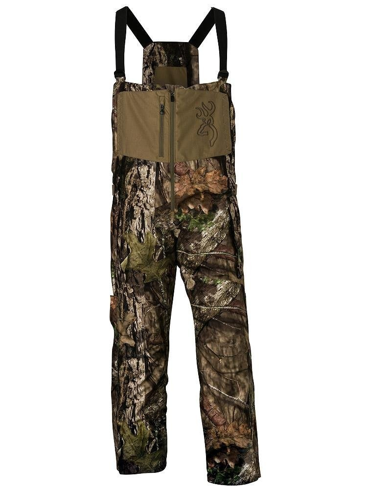 Browning Men's Hell's Canyon BTU Bib, Realtree Xtra, 3XL by Browning