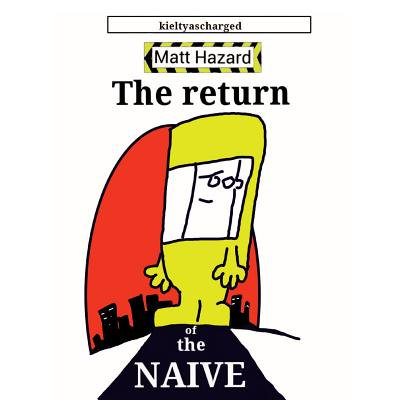 Matt Hazard : Return of the Naive (Eat Lead The Return Of Matt Hazard)