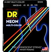 Best Bass Strings - HI-DEF NEON™ - MULTI-COLOR Colored Bass Strings: Medium Review