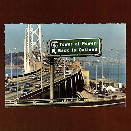 Back to Oakland (Vinyl)