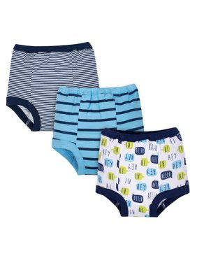 458ec4faebe6 Product Image Organic Cotton Reusable Training Pants, 3-pack (Toddler Boys)