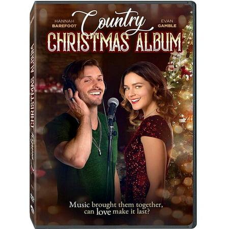 Country Christmas Album (DVD) ()