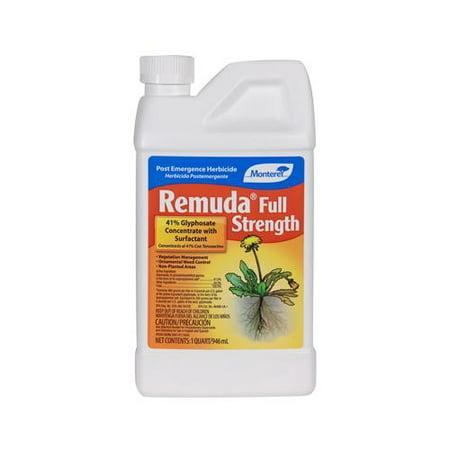 Monterey Lawn & Garden Prod LG5185 Herbicide, 1-Qt.