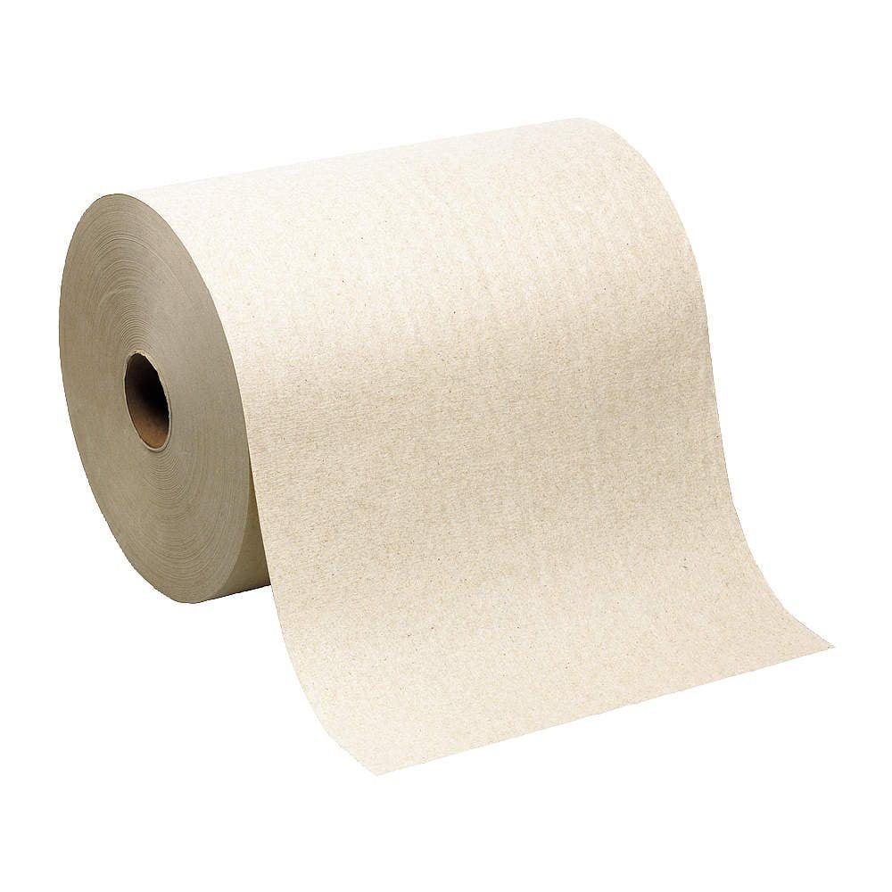 85 Sheets//Roll CSDK085 30 Rolls Cascades 2-Ply Kitchen Roll Towels