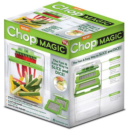 As Seen On TV Chop Magic