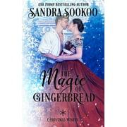 The Magic of Gingerbread - eBook