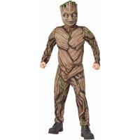 Guardians of the Galaxy Groot Child's Costume, Medium (8-10)