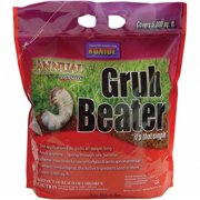 Best Grub Killers - Bonide BND603 Bonide 5m Annual Grub Beater Insect Review