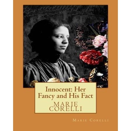Innocent: Her Fancy and His Fact(1914), by Marie Corelli - image 1 of 1