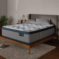 Serta iComfort Blue Fusion 300 Pillowtop Mattress