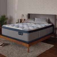 Serta iComfort Blue Fusion 300 Pillowtop Mattress