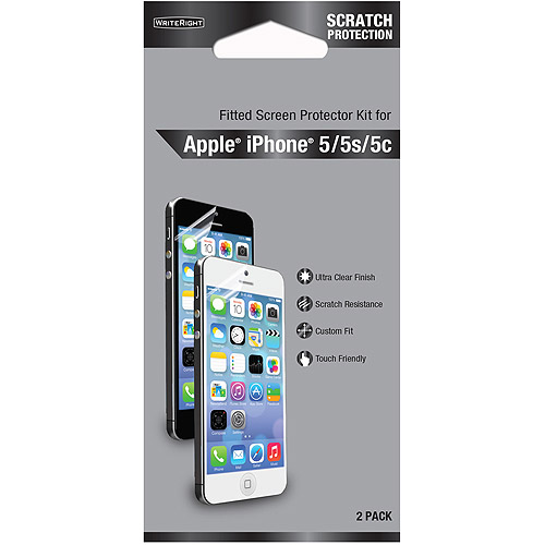 Fellowes WriteRight Screen Protector for Apple iPhone 5SE/5sE/5sC