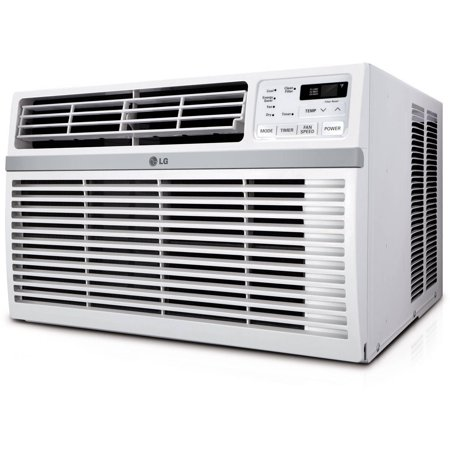 LG LW1516ER 15,000 BTU 115V Window-Mounted Air Conditioner with Remote Control ()