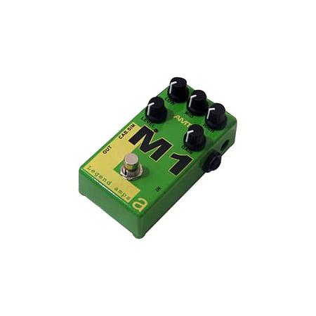 amt electronics legend amps series m1 distortion guitar effects pedal. Black Bedroom Furniture Sets. Home Design Ideas