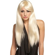 Diva Blonde Wig Adult Halloween Accessory
