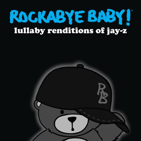 Lullaby Renditions of Jay-Z](Jay Z Halloween 2017)
