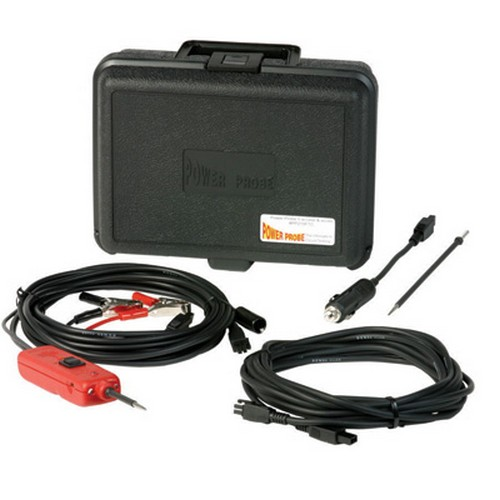 Power Probe PP219FTC Power Probe II w/Case Diagnostic tool Kit
