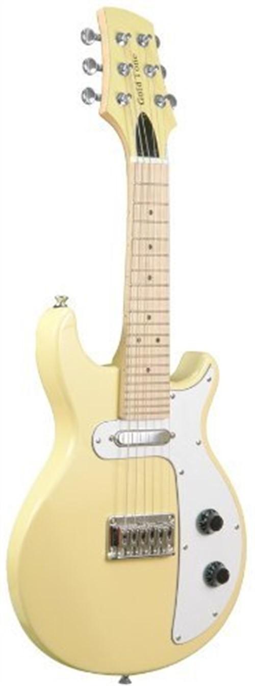 Gold Tone Electric Mandolin w  Gig Bag by Gold Tone