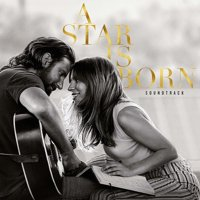 A Star Is Born Soundtrack (Explicit) (CD)