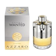 Azzaro Wanted Eau De Toilette Spray By Azzaro 3.4 oz