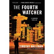 The Fourth Watcher (Paperback)